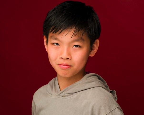 Benny Feng 2009 headshot