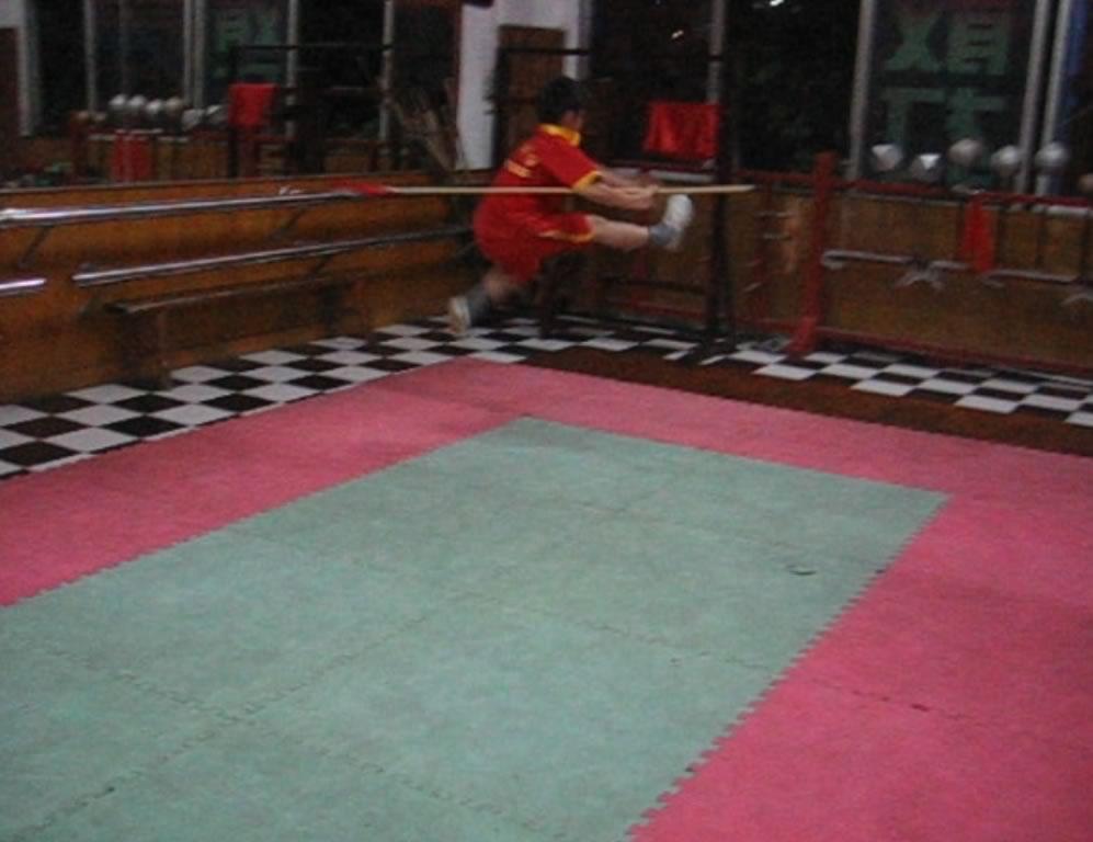 qiangshu8