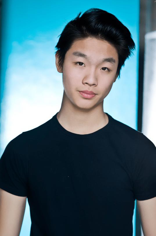 Benny Feng 2014 headshot1