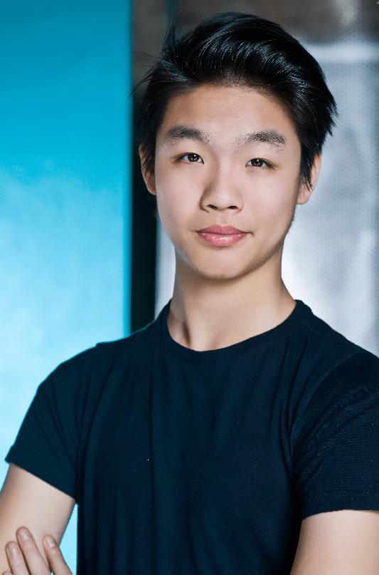 Benny Feng 2014 headshot2