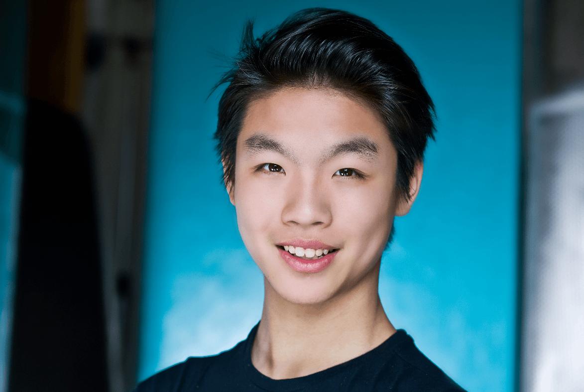 Benny Feng 2014 headshot